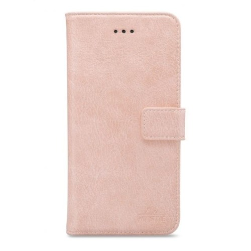 My Style Flex Wallet for Samsung Galaxy A51 Pink