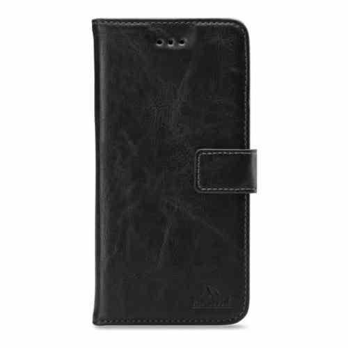 My Style Flex Wallet for Samsung Galaxy A30s/A50 Black