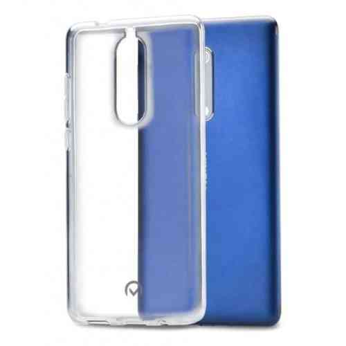 Mobilize Gelly Case Nokia 5.1/5 (2018) Clear