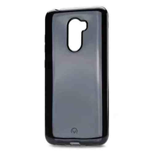 Mobilize Gelly Case Xiaomi Pocophone F1 Black