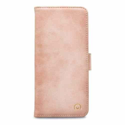 Mobilize Elite Gelly Wallet Book Case Samsung Galaxy A8 2018 Soft Pink