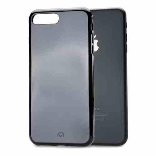 Mobilize Gelly Case Apple iPhone 7 Plus/8 Plus Black