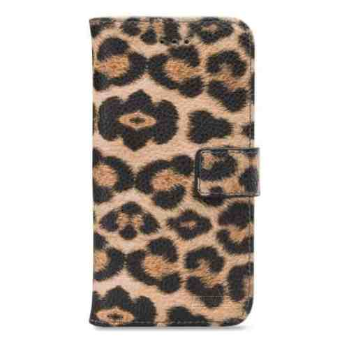 My Style Flex Wallet for Apple iPhone XR Leopard