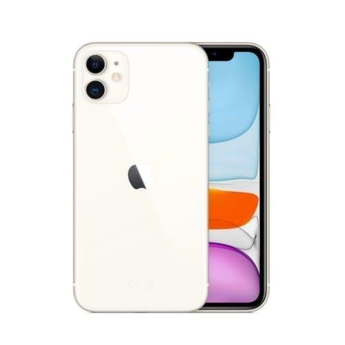 Apple iPhone 11 128GB Silver