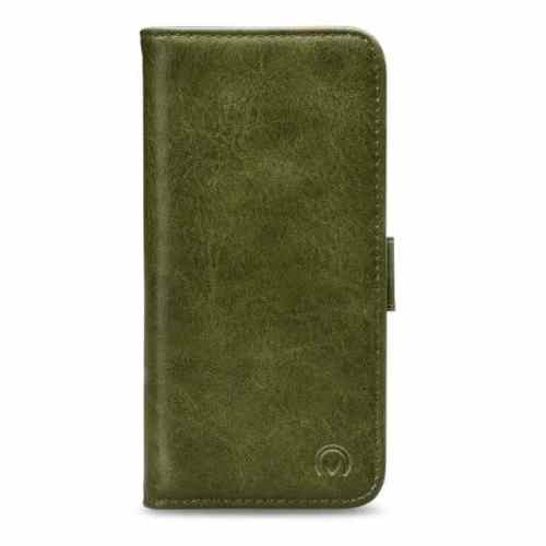 Mobilize Elite Gelly Wallet Book Case Samsung Galaxy A40 Green