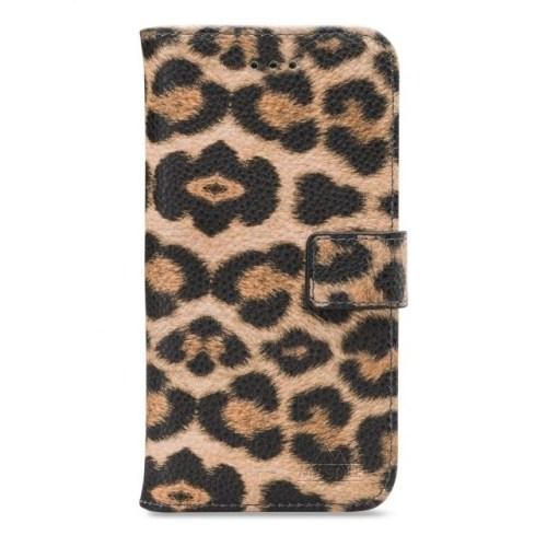My Style Flex Wallet for Samsung Galaxy A41 Leopard