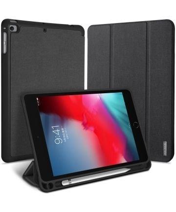 DUX DUCIS iPad Mini (2019) Domo Series zwart