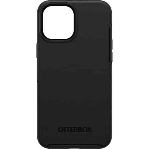 OtterBox Symmetry Case Apple iPhone 12 Pro Max Black