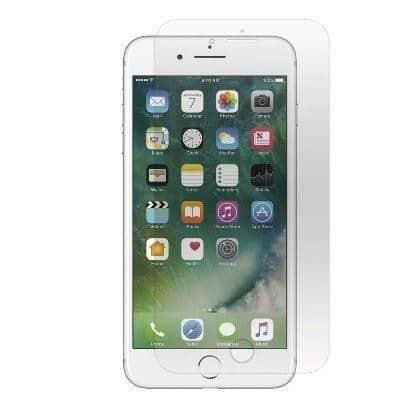 Apple iPhone 7 Plus/8 Plus Tempered Glass