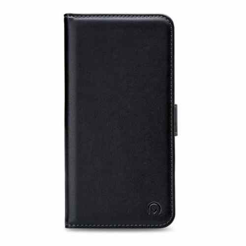 Mobilize Classic Gelly Wallet Book Case Samsung Galaxy A40 Black
