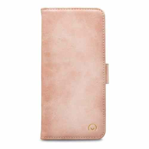 Mobilize Elite Gelly Wallet Book Case Samsung Galaxy A71 Soft Pink
