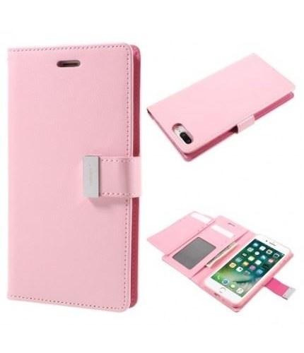 iPhone 7 / 8 / SE 2020 Flip Case Rich Diary