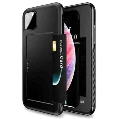 DUX DUCIS iPhone 11 Pro Pocard Series