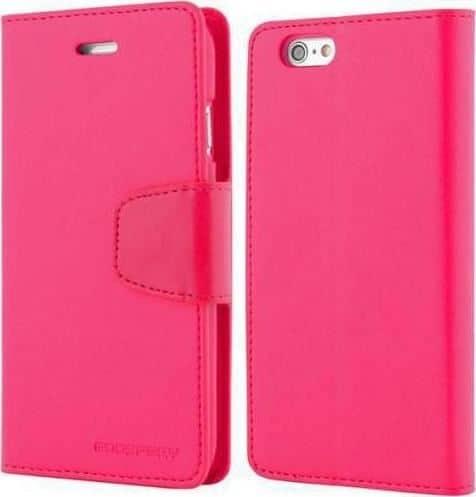 iPhone 6 / 6s flip case mercury