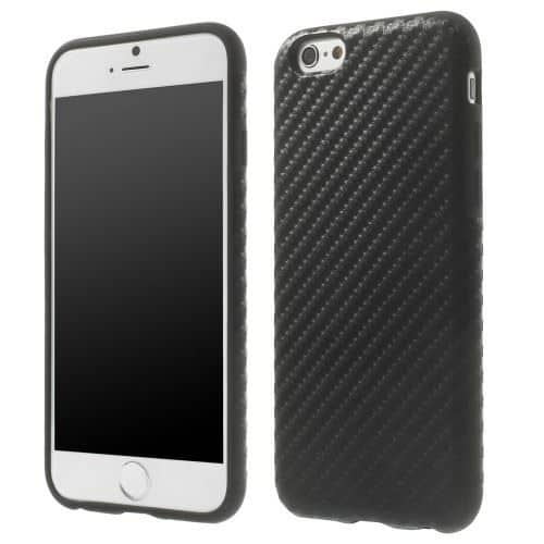 iPhone 6/6S Carbon TPU case