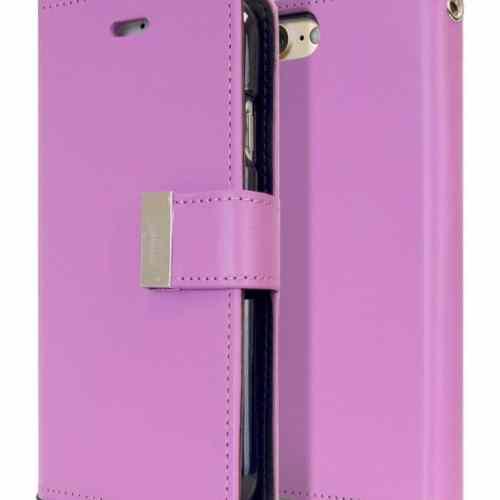 iPhone 5/5S/SE Flip Case Rich Diary