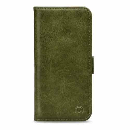 Mobilize Elite Gelly Wallet Book Case Samsung Galaxy A71 Green