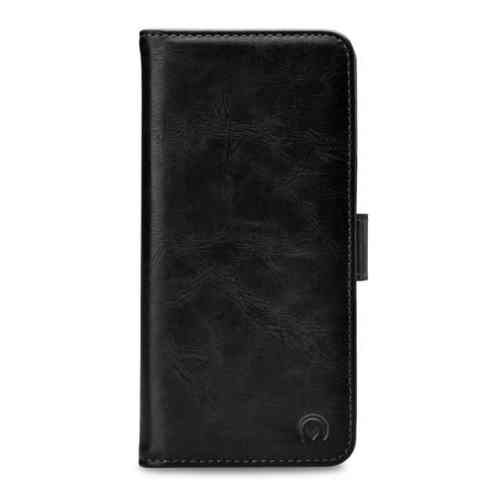 Mobilize Elite Gelly Wallet Book Case Samsung Galaxy A02s Black