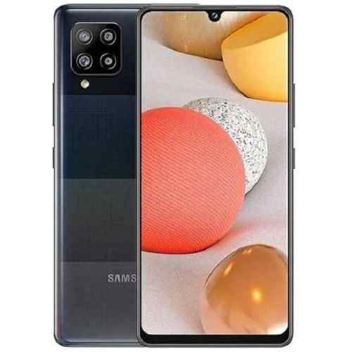 Samsung Galaxy A42 5G (4GB ram) Prism Dot Gray