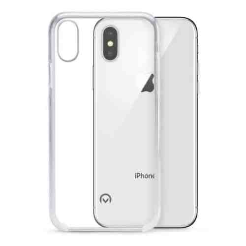 Mobilize Clear Case Apple iPhone X/Xs Clear
