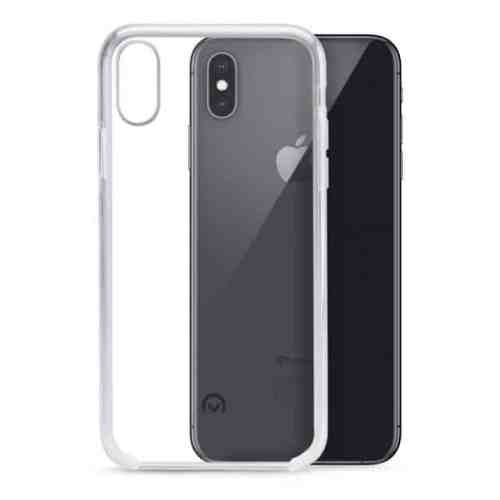 Mobilize Clear Case Apple iPhone XS Max Clear