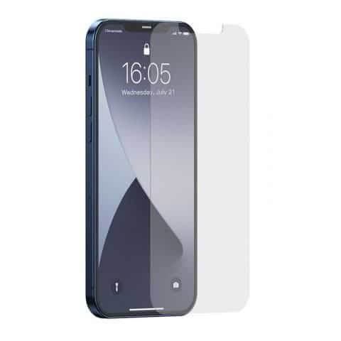Apple iPhone 13 Pro Max Basic Tempered Glass
