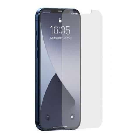 Apple iPhone 13 Mini Basic Tempered Glass