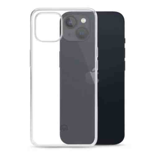 Mobilize Gelly Case Apple iPhone 13 Mini Clear