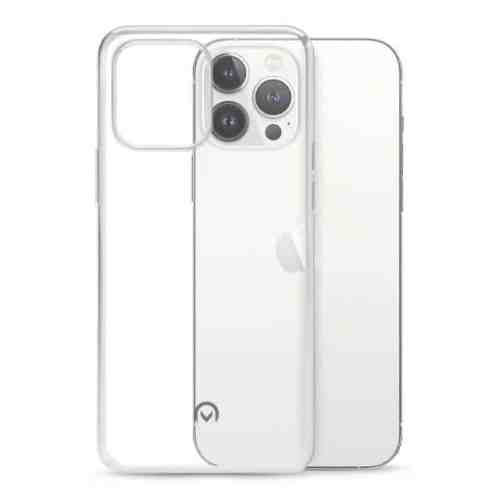 Mobilize Gelly Case Apple iPhone 13 Pro Max Clear