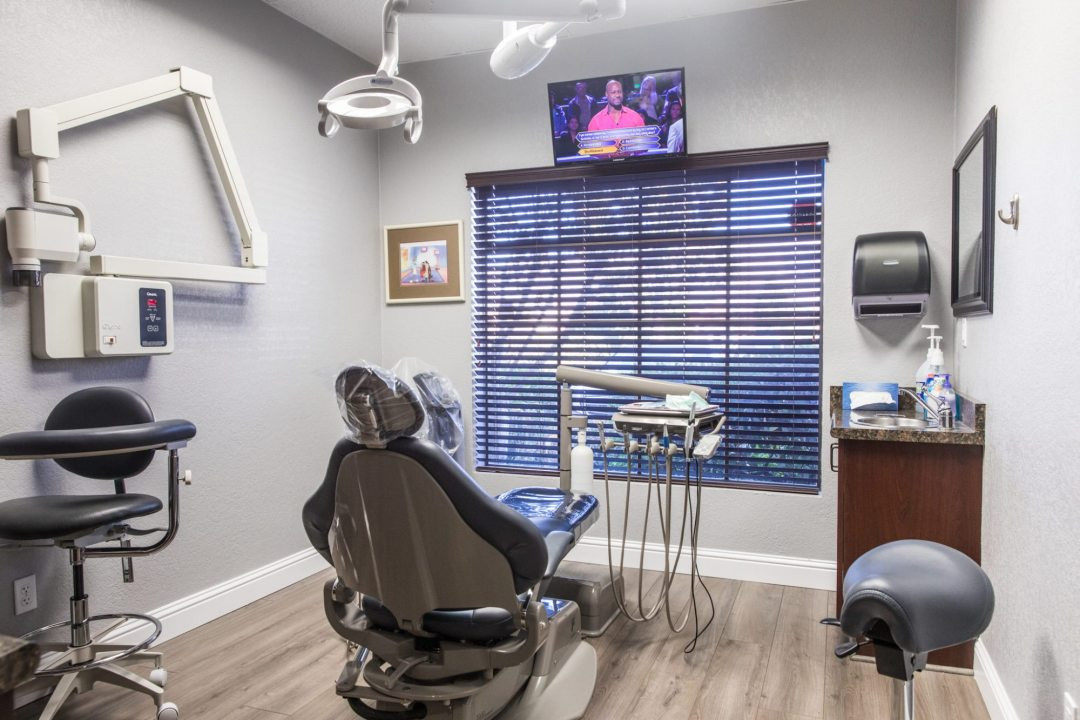 Operatory at Arbor Dental Group