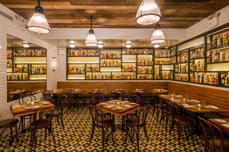 East Village The Smith Restaurant
