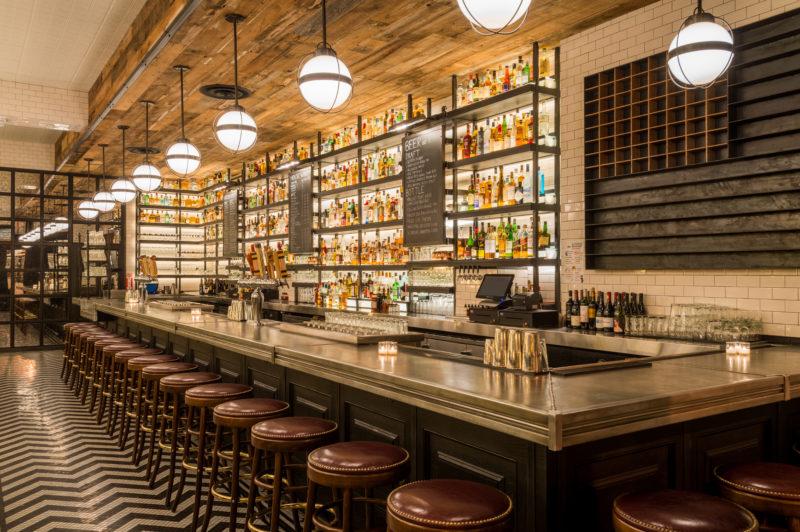 Penn Quarter The Smith Restaurant