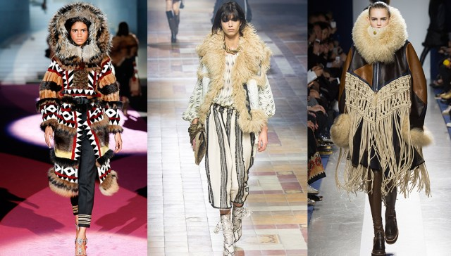 top 5 trends for winter