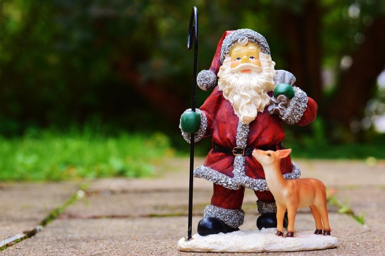 5 Interesting Facts about Santa