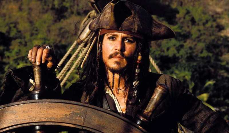 5 interesting facts Johnny Depp
