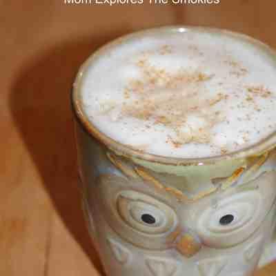 Frugal Vanilla Latte (Non-GMO)
