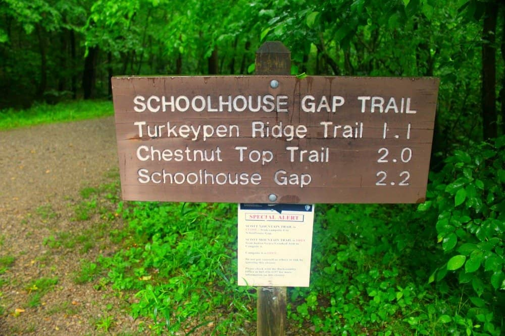 Kid Friendly Smokies, Schoolhouse Gap Trail, Mom Explores The Smokies