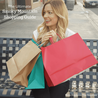 Ultimate Smoky Mountain Shopping Guide