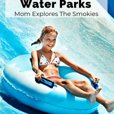 14 Outdoor and Indoor Water Parks in TN Your Family is Destined to Love