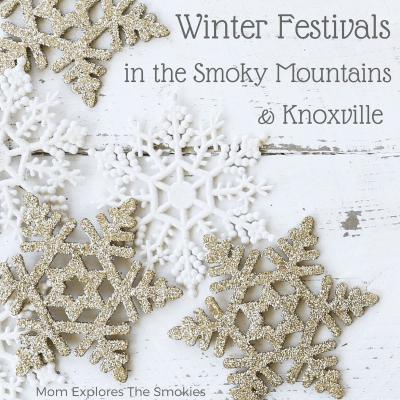 Smoky Mountain Winter Festivals