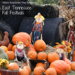 Fall Festivals and Events in Knoxville, The Smoky Mountains, and East Tennessee