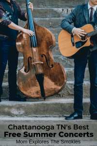 The best Free Concerts Near Chattanooga, TN
