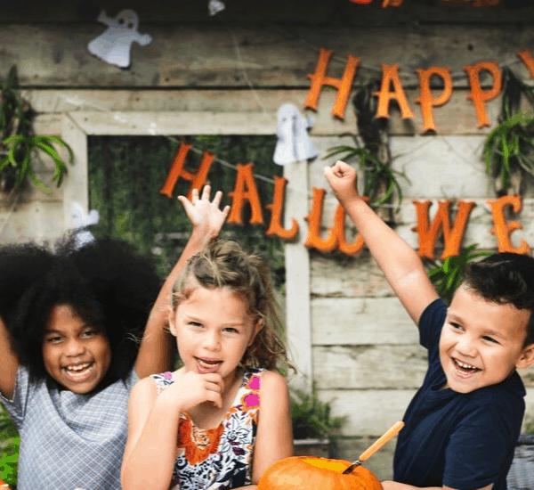 Halloween Events in Chattanooga TN