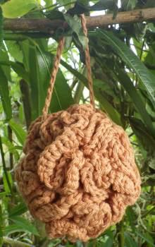 terracotta puff 2