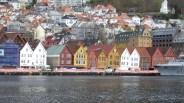 Hanseatic Wharf - Bergen