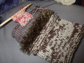 A partial twiddlemuff