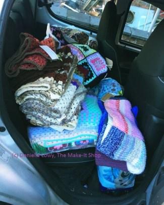 car-blankets