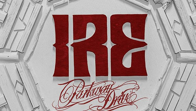 "Parkway Drive recently released ""Ire."" (Photo Courtesy of Genius.com)"
