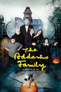 """The Addams Family"" will be performed at the Fulton Opera House until October 25, 2015."
