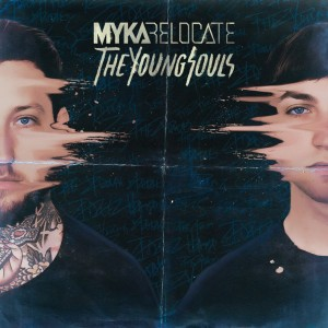 """Myka Relocate released the album """"The Young Souls"""" (Photo courtesy of Highwiredaze.com)"""